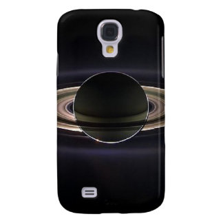 Ethereal Saturn` Galaxy S4 Cover