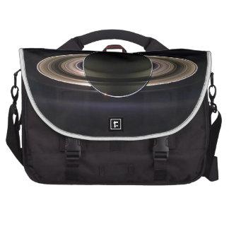 Ethereal Saturn` Laptop Computer Bag