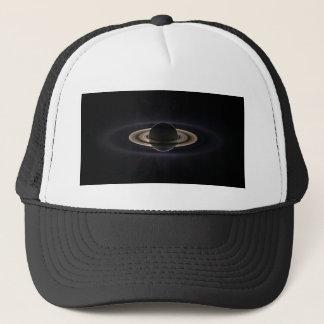 Ethereal Saturn` Trucker Hat