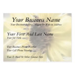 Ethereal Sunflower Business Cards
