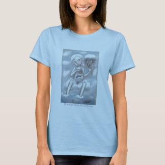 Ethereal, the tee-shirt T-Shirt