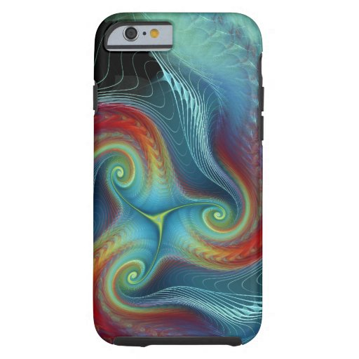 Ethereal veil case iPhone 6 case