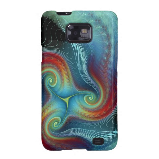 Ethereal veil Case-Mate Case Samsung Galaxy S2 Case