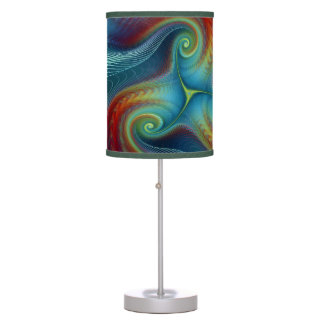 Ethereal veil Lamp