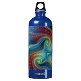 Ethereal veil Liberty Bottle