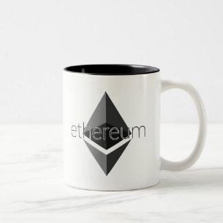 Ethereum Coffee Mugs, Beer Steins
