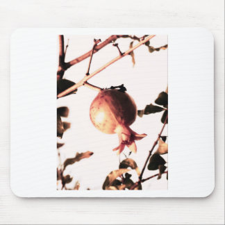 Etherial Pomegranate Mouse Pad