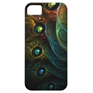 Etheric  Multi-Dimension - iPhone 5 - Barely There iPhone 5 Case
