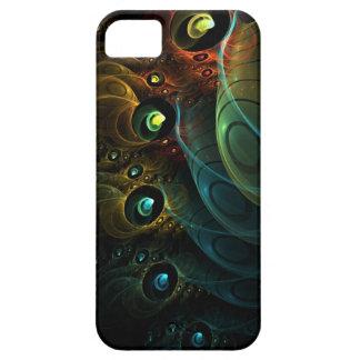Etheric Multi-Dimension - iPhone 5 case mate