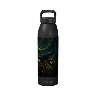 Etheric Multi-Dimension - Liberty Bottle Drinking Bottle