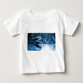 Ethernet Connector Baby T-Shirt
