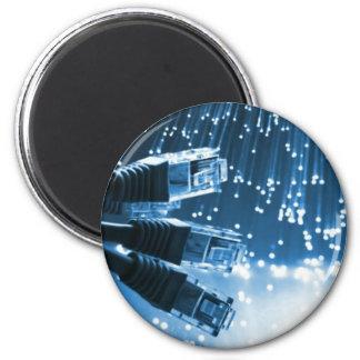Ethernet Connector Magnet