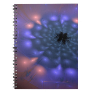 Etherreal Urge Notebook