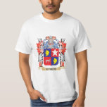 Etheve Coat of Arms - Family Crest T-Shirt