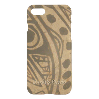 Ethic Museum Bowl Design iPhone 8/7 Case