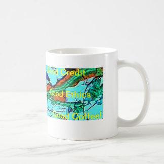 Ethical Mug