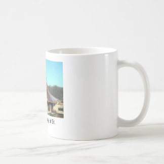 EthicalStL, Ethical Society of St. Louis Coffee Mug