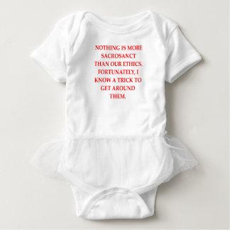 ETHICS BABY BODYSUIT