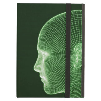 Ethics in Technology as a Digital Concept iPad Air Case