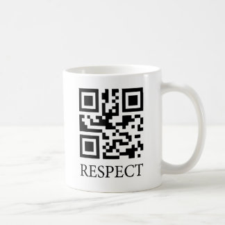 Ethics: Repsect Free Will Coffee Mug