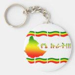 Ethio 00013 llavero personalizado