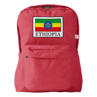 Ethiopia American Apparel™ Backpack