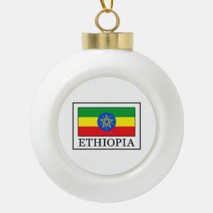 Ethiopia Ornaments & Keepsake Ornaments | Zazzle