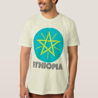 Ethiopia Coat of Arms Shirt