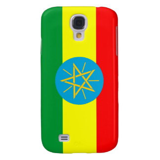 ethiopia country flag case