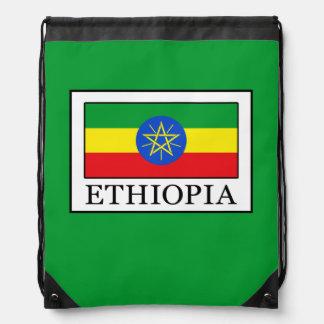 Ethiopia Drawstring Bag