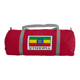 Ethiopia Duffle Bag