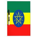 Ethiopia faith and hope Dry-Erase whiteboards