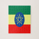 Ethiopia faith and hope jigsaw puzzle