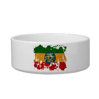 Ethiopia Flag Bowl