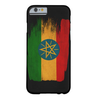 Ethiopia Flag Barely There iPhone 6 Case