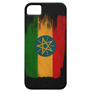 Ethiopia Flag iPhone 5 Cover