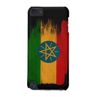 Ethiopia Flag iPod Touch 5G Case