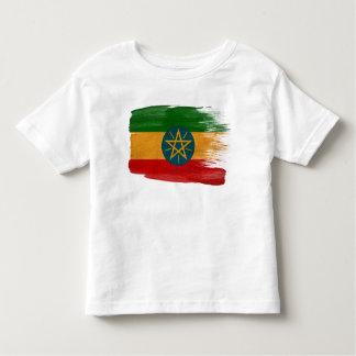 Ethiopia Flag Toddler T-shirt