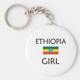 ETHIOPIA GIRL KEYCHAINS