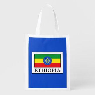 Ethiopia Grocery Bag