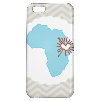 Ethiopia Heart Love Chevron iPhone Case iPhone 5C Covers