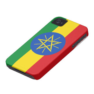 Ethiopia iphone 4 case