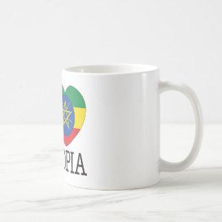 Ethiopia Love v2 Mugs