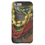 Ethiopia: Lower Omo River Basin, Omo Delta, Tough iPhone 6 Case