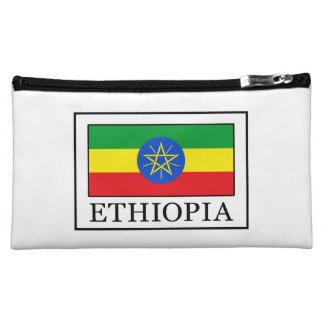 Ethiopia Makeup Bag