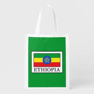 Ethiopia Market Totes
