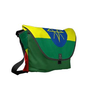 Ethiopia messenger bags