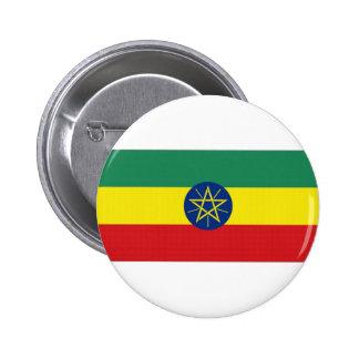 Ethiopia National Flag Pins