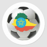 Ethiopia national team sticker