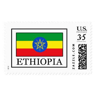 Ethiopia Postage